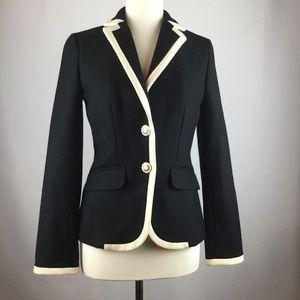 J. Crew Lexington Blazer